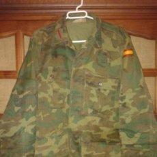 Militaria: CAMISOLA 4 BOLSILLOS INFANTERÍA DE MARINA - SOLDADO DE PRIMERA - L-46. Lote 144171682