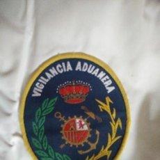 Militaria: MONO DE TRABAJO DE INVIERNO DE VIGILANCIA ADUANERA, MARCA HELLY HANSEN, GRAN CALIDAD, ADUANAS MONO . Lote 146707658