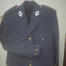 Militaria: ANTIGUA GUERRERA DE CORONEL DE AVIACIÓN. Lote 147413566