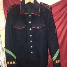 Militaria: UNIFORME DE INFANTERÍA CABO P.N ÉPOCA DE FRANCO. Lote 147771866