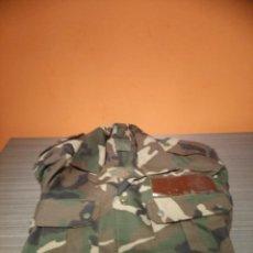 Militaria: CAMISA MILITAR EJÉRCITO DE TIERRA NUEVA. Lote 147778750
