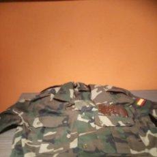 Militaria: CAMISA MILITAR EJÉRCITO DE TIERRA NUEVA. Lote 147778954