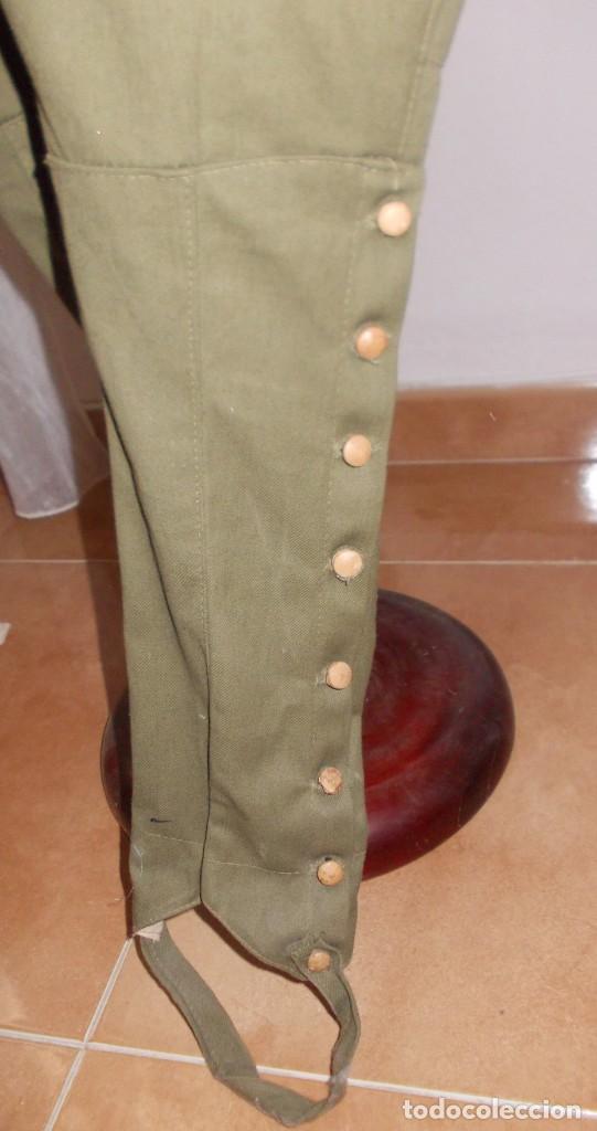 Militaria: Uniforme completo de ingenieros M1914, Alfonso XIII - Foto 12 - 149323486