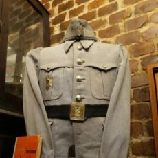 Militaria: UNIFORME DE CADETE DEL SEU.. Lote 149983606