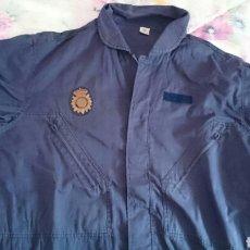 Militaria: CAMISOLA DE VERANO CNP/POLICIA NACIONAL(UNIDADES ESPECIALES AÑOS 90 APROX). Lote 150536830