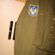Militaria: ANTIGUO UNIFORME DE TT CORONEL EJÉRCITO ESPAÑOL. Lote 151517714