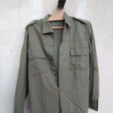 Militaria: CAMISA DEL EJERCITO DE TIERRA AÑOS 80. Lote 153385456