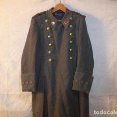 Militaria: ANTIGUO ABRIGO DE CORONEL DE LA GUARDIA CIVIL, ORIGINAL Y RARO. . Lote 154763102