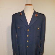 Militaria: UNIFORME DE COMANDANTE AVIACION EJERCITO DEL AIRE. Lote 184477606