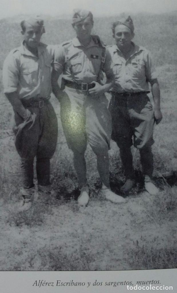 Militaria: CAMISA LEGIONARIA, RECREACIÓN GUERRA CIVIL, CAMISA TERCIO, LEGIÓN. - Foto 7 - 128156911