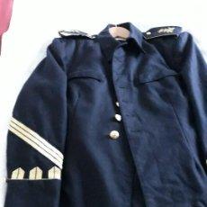 Militaria: UNIFORME INFANTERIA DE MARINA . Lote 160988890