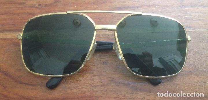 Gafas Uniformes AviadorLas AntiguasTipo Comprar De Típica Sol Ib6yYgf7vm