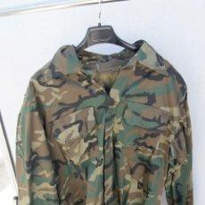 Militaria: UNIFORME CHAQUETA EJERCITO ESPAÑOL TALLA 3L. Lote 163761870