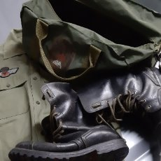 Militaria: LOTE BRIGADA PARACAIDISTA BRIPAC. Lote 165719841