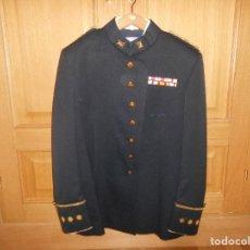 Militaria: CHAQUETA DE GALA CORONEL. Lote 166061278
