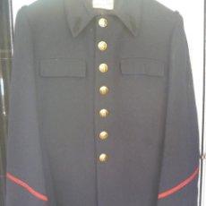 Militaria: INFANTERIA DE MARINA : UNIFORME COMPLETO DE SOLDADO INFANTE DE PRIMERA. 1991. TALLA S , 54. Lote 206528438