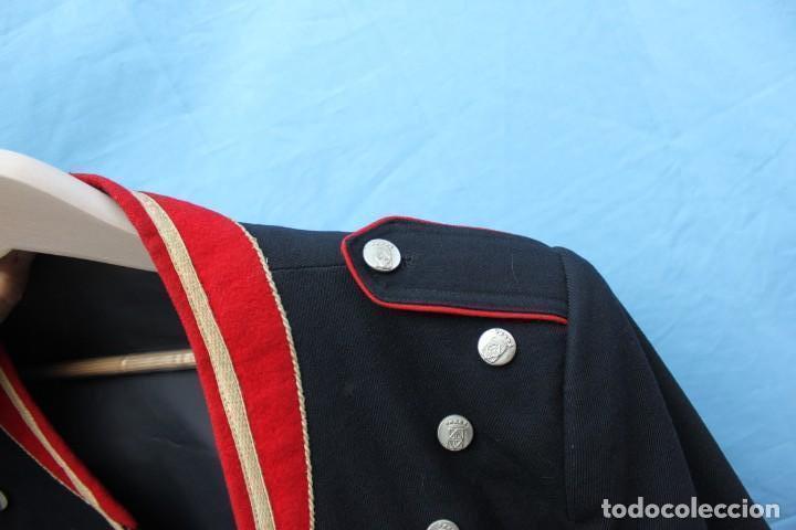 Militaria: CHAQUETA - GUERRERA MOZOS DE ESCUADRA - MOSSOS DESQUADRA - Foto 7 - 167691272