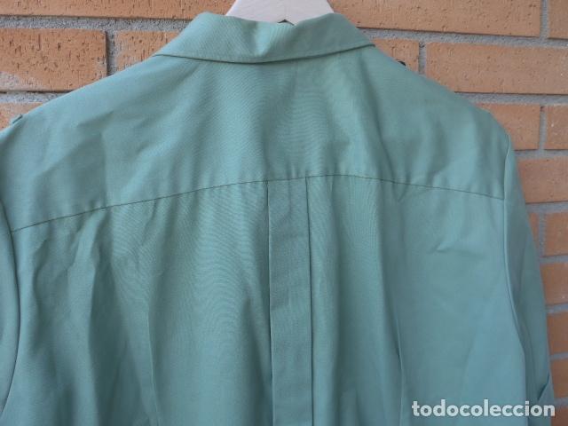 Militaria: * Antigua camisa + pantalon de la guardia civil, original. ZX - Foto 6 - 232255340