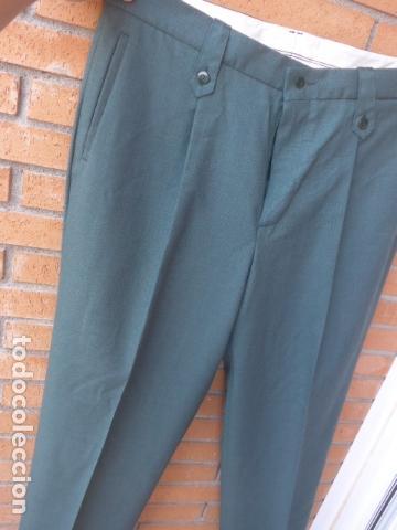 Militaria: * Antigua camisa + pantalon de la guardia civil, original. ZX - Foto 8 - 232255340