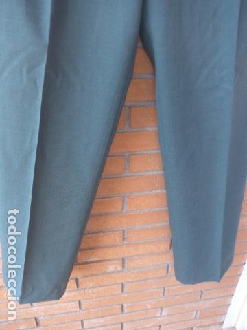 Militaria: * Antigua camisa + pantalon de la guardia civil, original. ZX - Foto 9 - 232255340