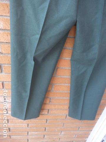 Militaria: * Antigua camisa + pantalon de la guardia civil, original. ZX - Foto 11 - 232255340