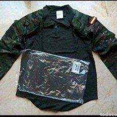 Militaria: CAMISA LIGERA ANTIFRAGMENTOS. Lote 167971945