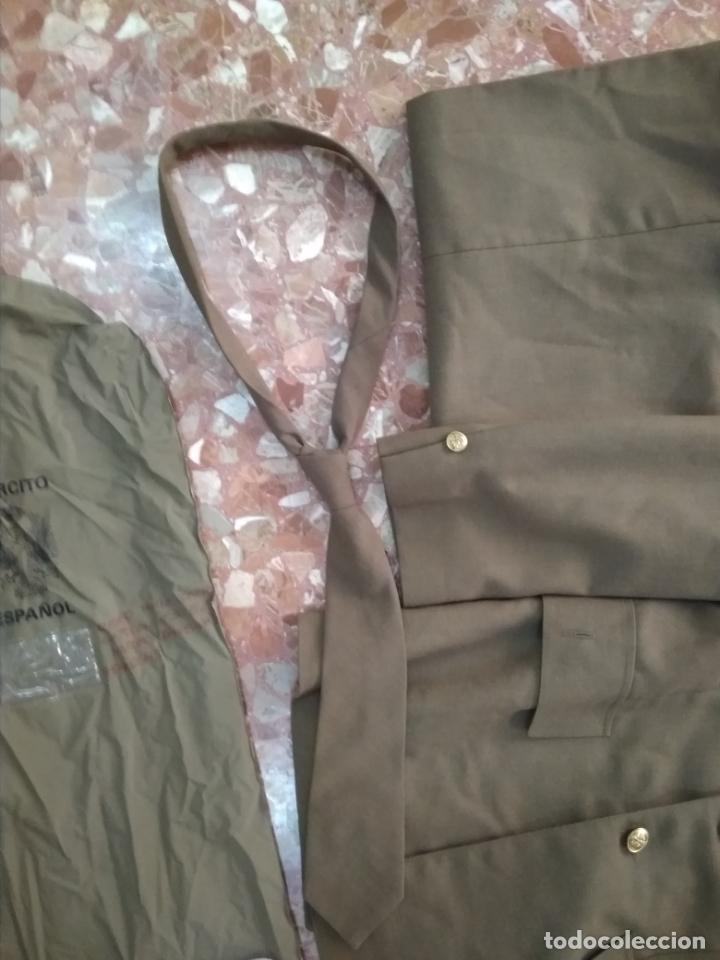 Militaria: Uniforme de soldado - Foto 3 - 168332208