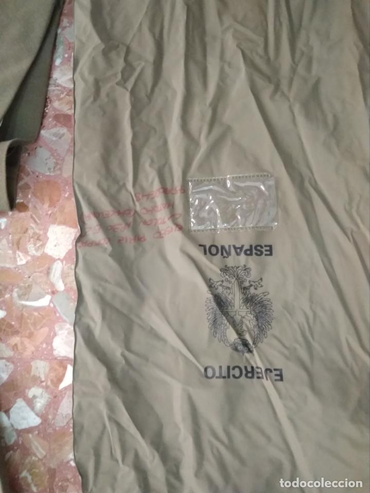 Militaria: Uniforme de soldado - Foto 4 - 168332208