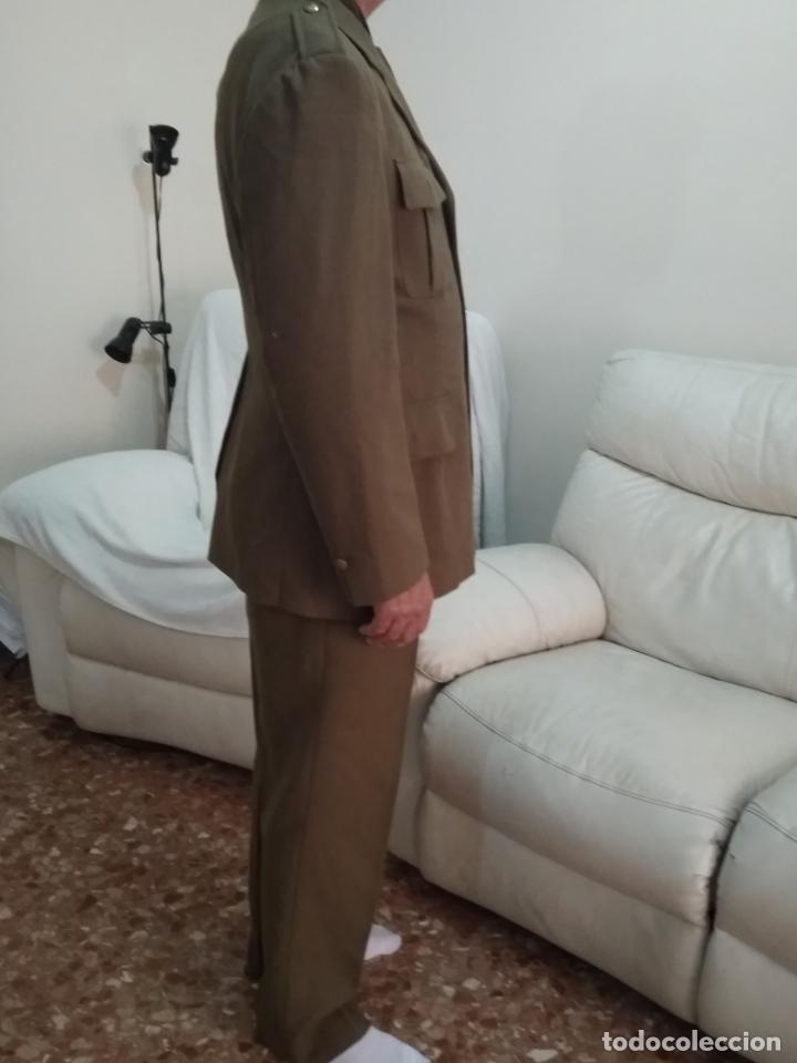 Militaria: Uniforme de soldado - Foto 5 - 168332208