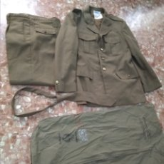 Militaria: UNIFORME DE SOLDADO. Lote 168332208