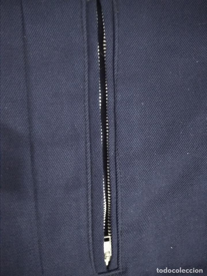 Militaria: Pantalón azul mahón - Foto 4 - 169036772