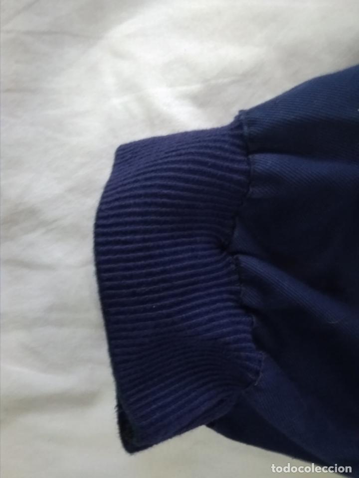 Militaria: Pantalón azul mahón - Foto 6 - 169036772