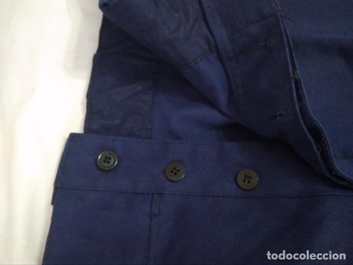 Militaria: Pantalón azul mahón - Foto 7 - 169036772