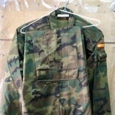 Militaria: UNIFORME CAMUFLAJE BOSCOSO EZAPAC E. DEL AIRE T-56X4. Lote 169046914
