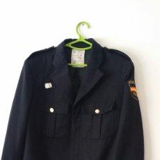 Militaria: CHAQUETA CORTA POLICIA NACIONAL. Lote 169579502