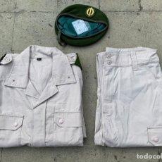 Militaria: UNIFORME EXPERIMENTAL MANDO OPERACIONES ESPECIALES MOE GOE. Lote 171041909