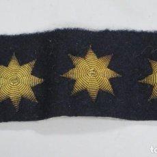Militaria: PARCHE DE CORONEL. EPOCA FRANCO. Lote 171143963