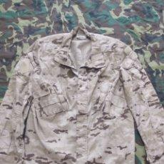 Militaria: EJERCITO ESPAÑOL UNIFORME ÁRIDO PIXELADO. Lote 171329032