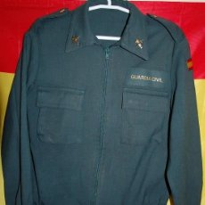 Militaria: CHAQUETA GUARDIA CIVIL (DESCATALOGADA)/002. Lote 171549805