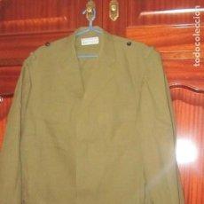 Militaria: UNIFORME DE TRABAJO MANDOS. AÑOS 90. EJERCITO DE TIERRA. Lote 171759120