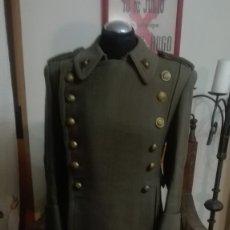 Militaria: CAPOTE COMANDANTE MODELO 41. . Lote 172268419