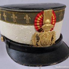 Militaria: ROS PARA UN OFICIAL CARABINERO ALFONSO XIII. Lote 173821017