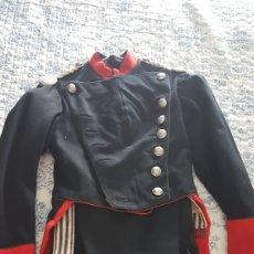 Militaria: TRAJE ANTIGUO GUARDIA CIVIL. Lote 174492864