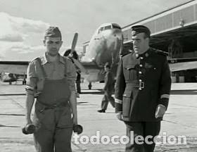 Militaria: Camisa gris granito de faena, aviación reglamento de 1946 talla 41. - Foto 5 - 175928124