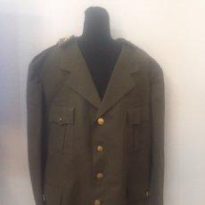 Militaria: UNIFORME ARTILLERÍA TENIENTE CORONEL. Lote 176427970