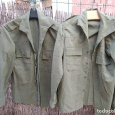 Militaria: LOTE CAMISAS EJÉRCITO CTI. Lote 177060335