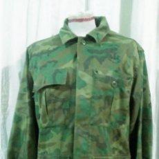 Militaria: CHAQUETA ARMADA ESPAÑOLA INFANTERIA MARINA TALLA 46 C CORTEFIEL 1983. Lote 177521045