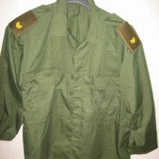 Militaria: DISFRAZ UNIFORME VERDE M-67. Lote 177631137