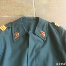 Militaria: GUARDIA CIVIL, UNIFORME DE CAMPAÑA, AÑOS 80.. Lote 116848575