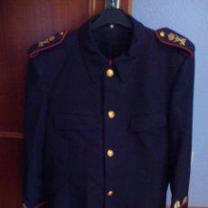 Militaria: TRAJE MILITAR INFANTERIA BRIGADA DE MARINA. Lote 179067681